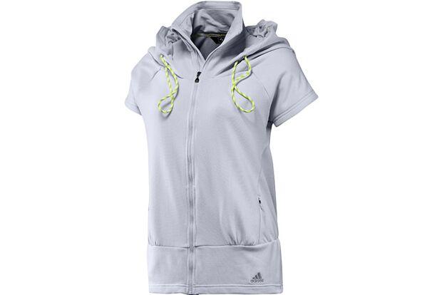 06-KL-adidas-Advertorial-Fruehjahr-2012-everyday-W ED Hooded Short Sleeve JAcket 1 (jpg)