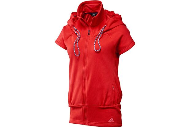 06-KL-adidas-Advertorial-Fruehjahr-2012-everyday-W ED Hooded Short Sleeve JAcket 2 (jpg)