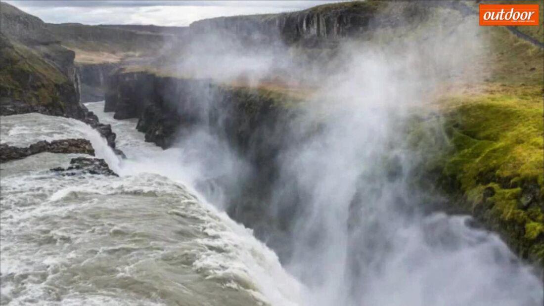 10 Fakten über Island