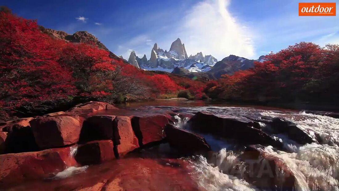 10 Fakten über Patagonien