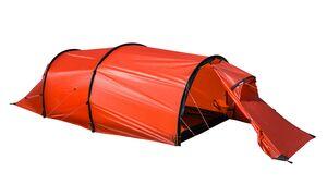 2-Personen-Zelt Test