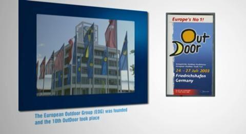20 Jahre OutDoor-Messe in Friedrichshafen - Rückblick