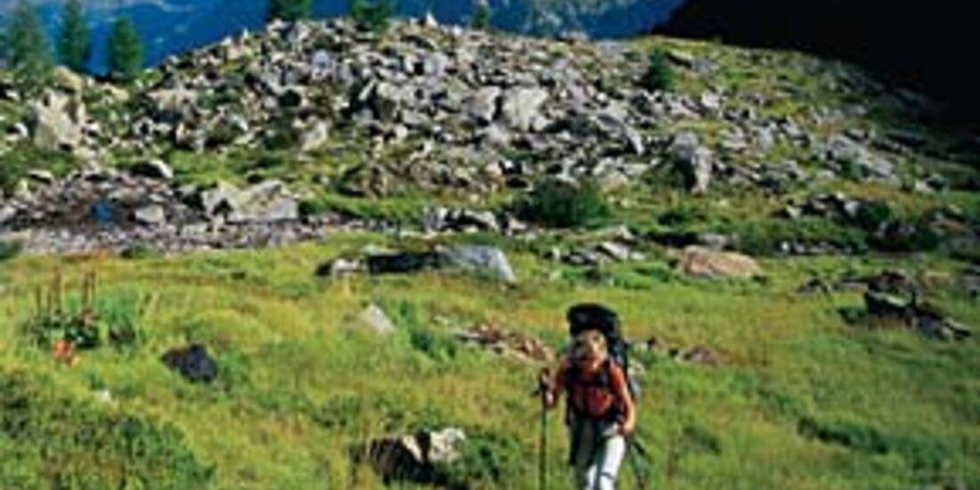 3 Touren im Piemont