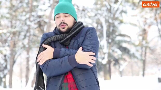 5 verbreitete Irrtümer im Winter