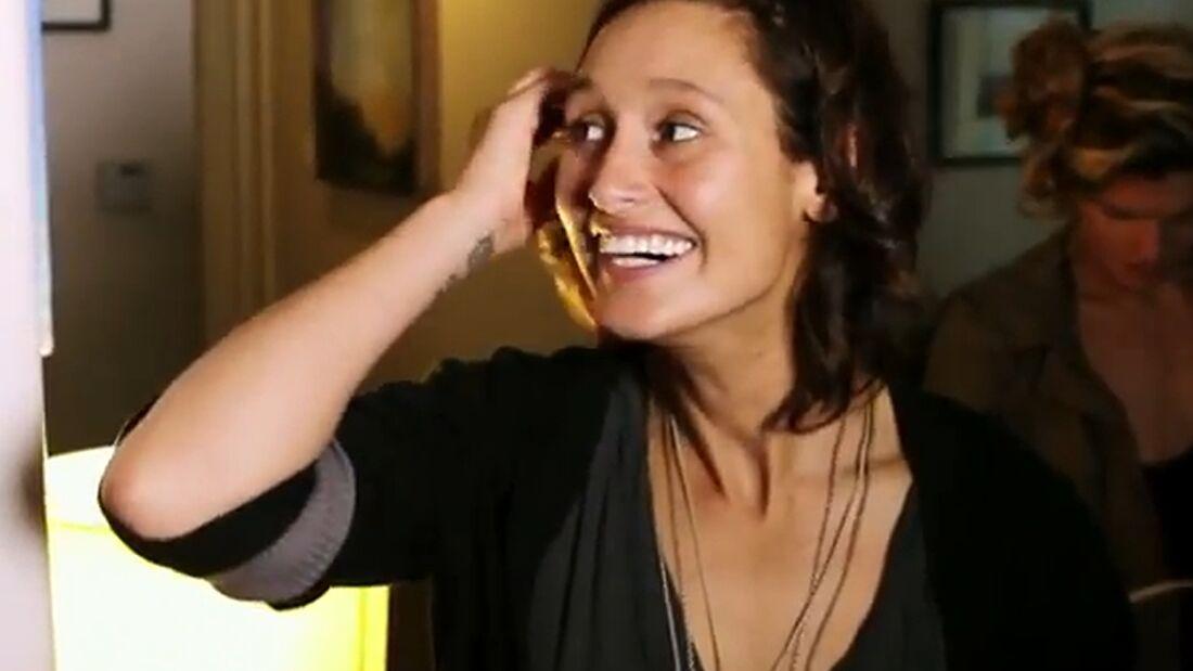 AL Porträt Video Kassia Meador teaser