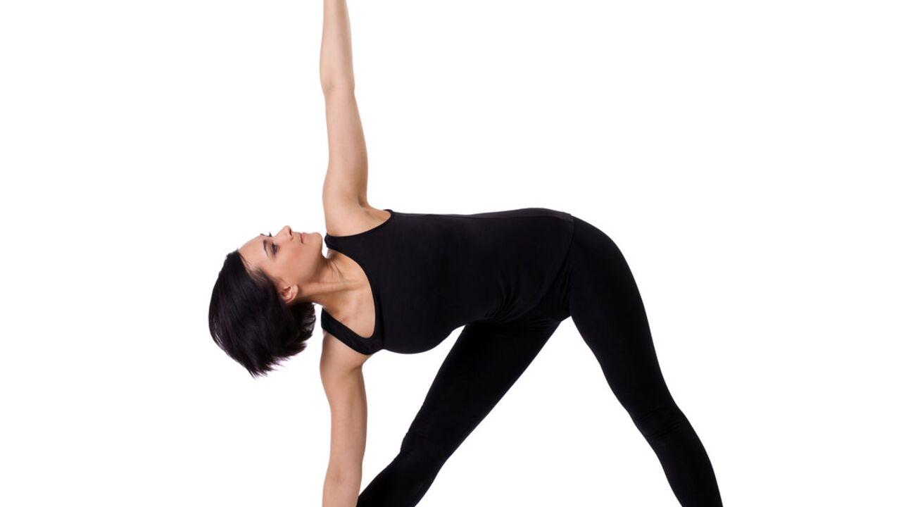Was ist Yoga   outdoor magazin.com