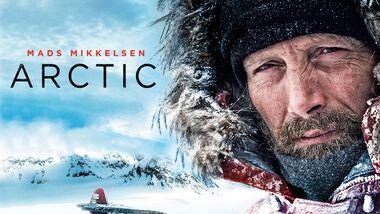 ARCTIC - Abenteuerfilm