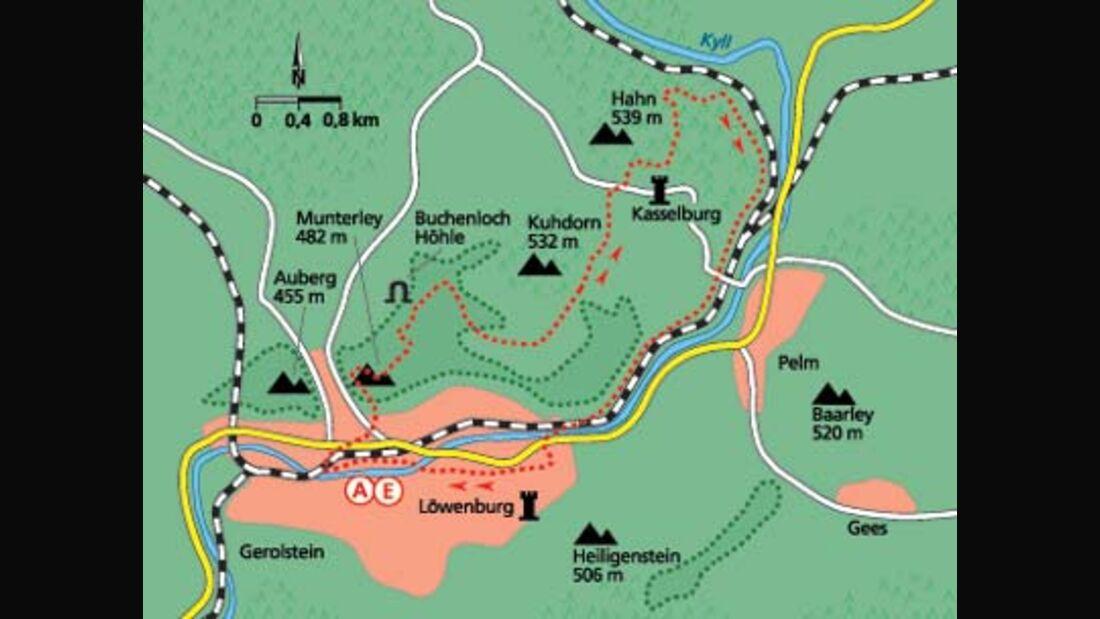 Ab in die Dolomiten