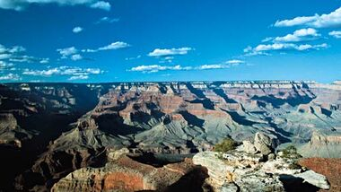 Abenteuer Grand Canyon