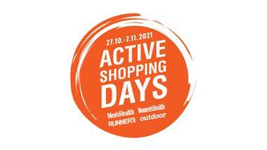 Active Shopping Days Oktober 2021