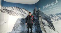 Advertorial Jungfrauenbahn Schweiz