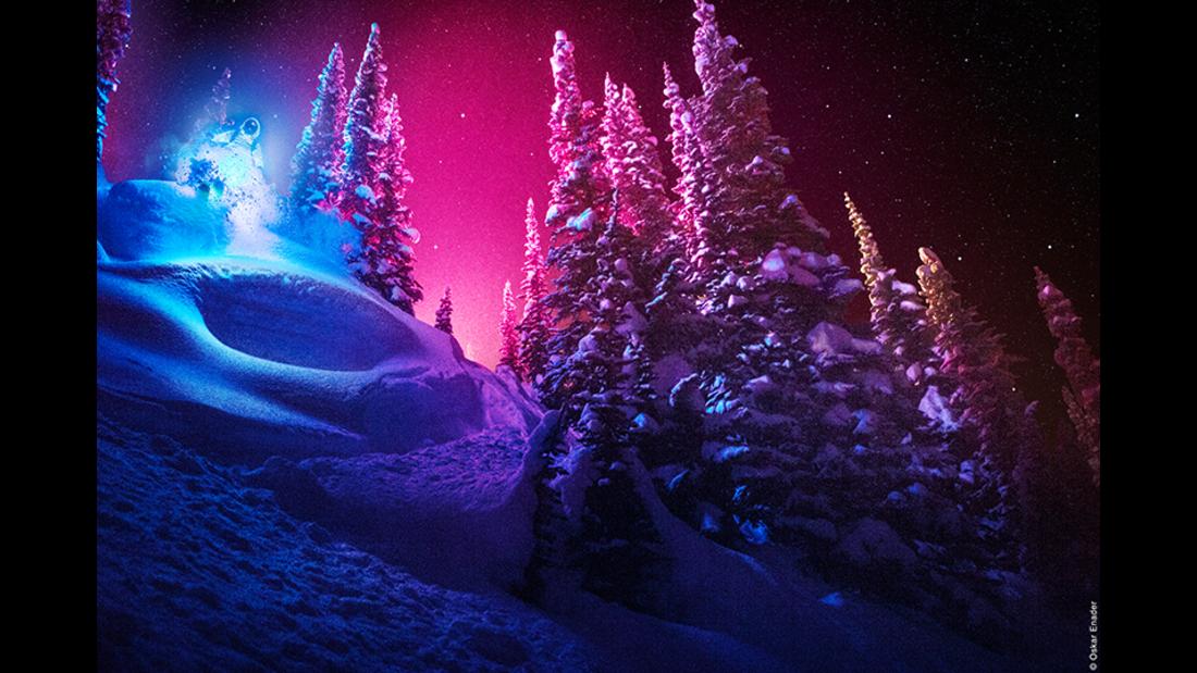 Afterglow EOFT 2014