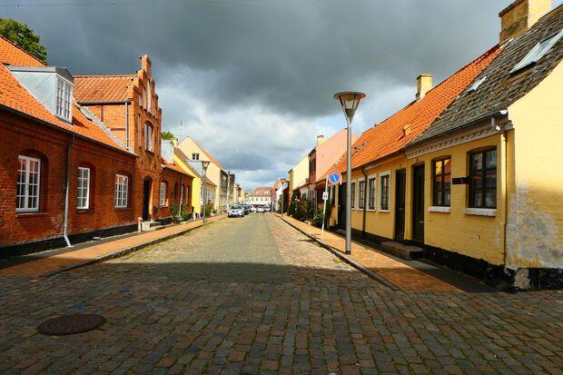 Aktiv durch Syder-Dänemark