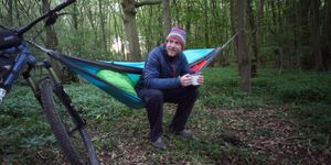 Alastair Humphreys - Microadventures