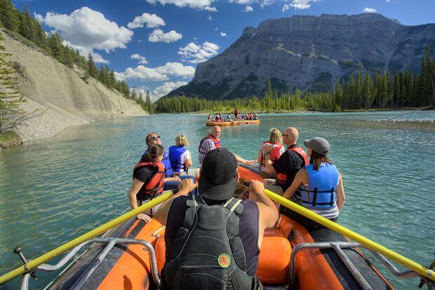 Alberta mit Explorer Fernreisen entdecken 10