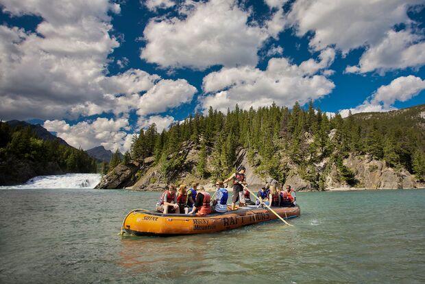 Alberta mit Explorer Fernreisen entdecken 11