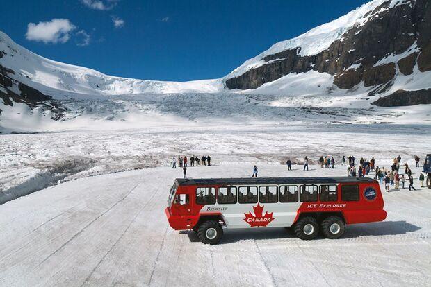 Alberta mit Explorer Fernreisen entdecken 12