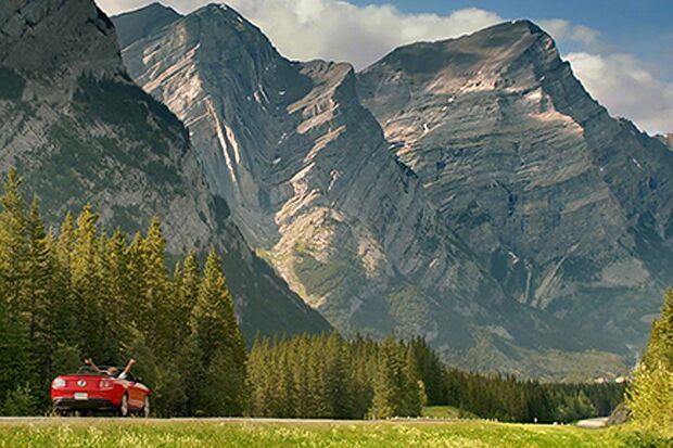 Alberta mit Explorer Fernreisen entdecken 15