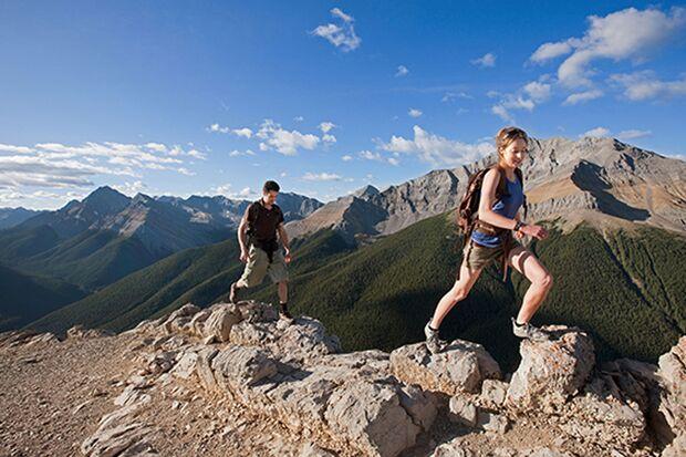 Alberta mit Explorer Fernreisen entdecken 3