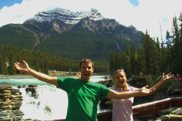 Alberta mit Explorer Fernreisen entdecken 4