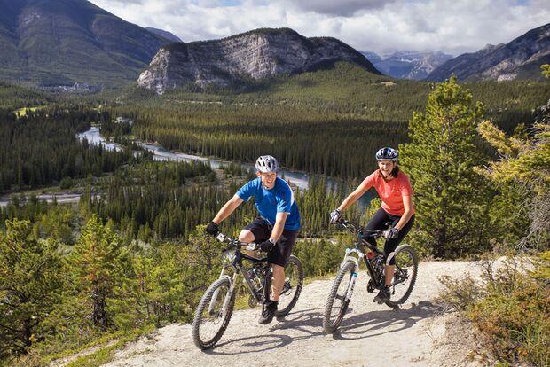 Alberta mit Explorer Fernreisen entdecken 5