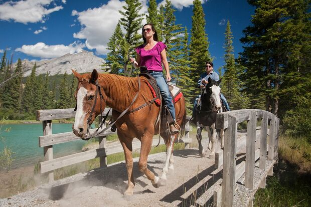 Alberta mit Explorer Fernreisen entdecken 6