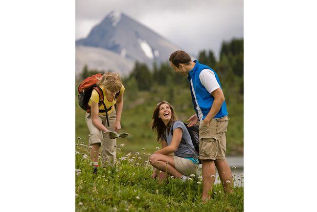 Alberta mit Explorer Fernreisen entdecken 7