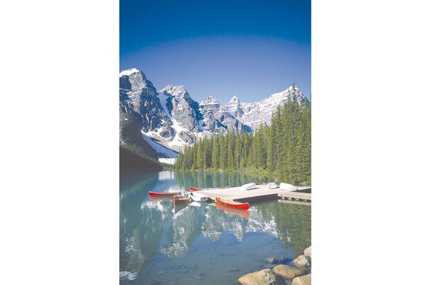 Alberta mit Explorer Fernreisen entdecken 8