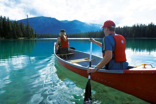 Alberta mit Explorer Fernreisen entdecken 9