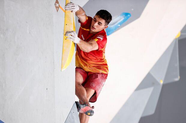 Alberto Gines Lopez gewinnt olympisches Gold