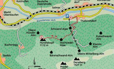 Allgäu Tour 1