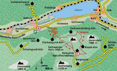 Allgäu Tour 3