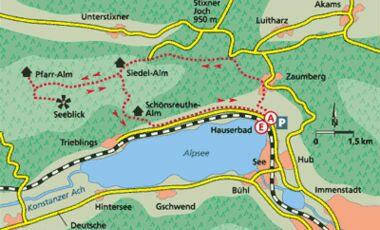 Allgäu Tour 4