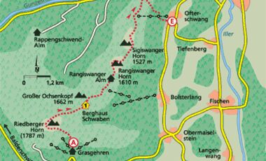 Allgäu Tour 5