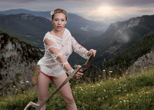 Alpengirls 4