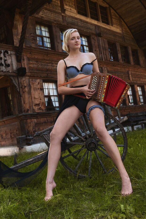 Alpengirls 83