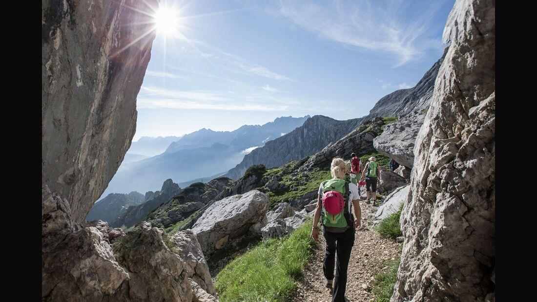 Alpentestival in Garmisch - Impressionen 4