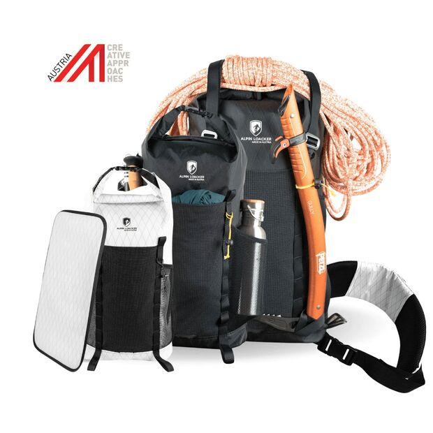Alpin Loacker - Bergsport-Ausrüstung aus Österreich