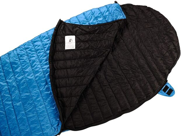 Alvivo Ibex Ultra Light Schlafsack