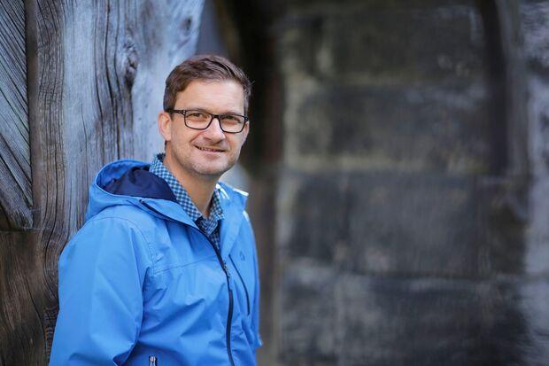 Andreas Schechinger - Tatonka