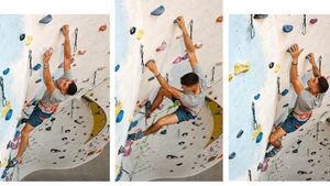 Anfängerfehler beim Klettern: machst du sie? (Plus Abhilfe!)