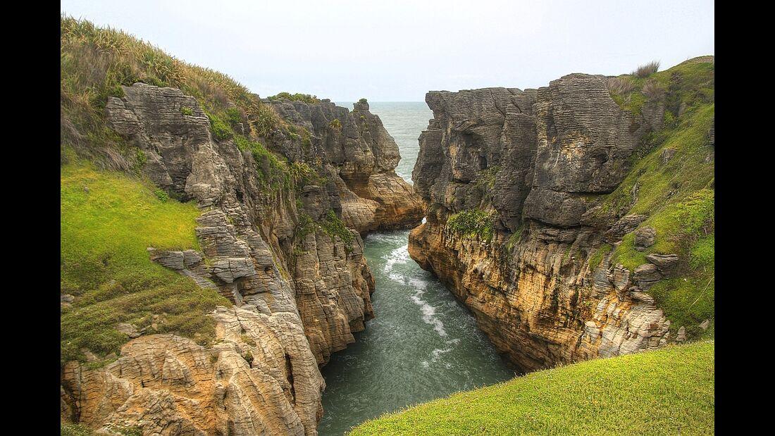 Aotearoa - Impressionen aus Neuseeland 10