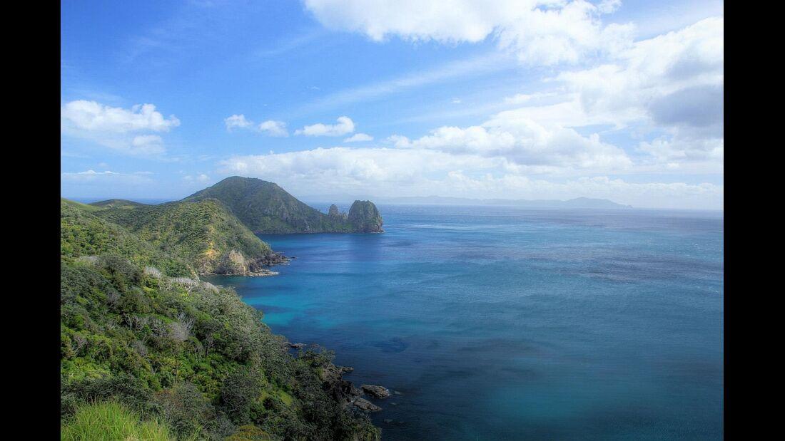 Aotearoa - Impressionen aus Neuseeland 13