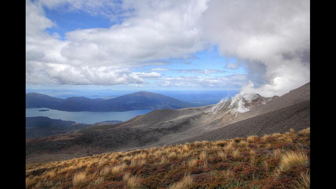 Aotearoa - Impressionen aus Neuseeland 16