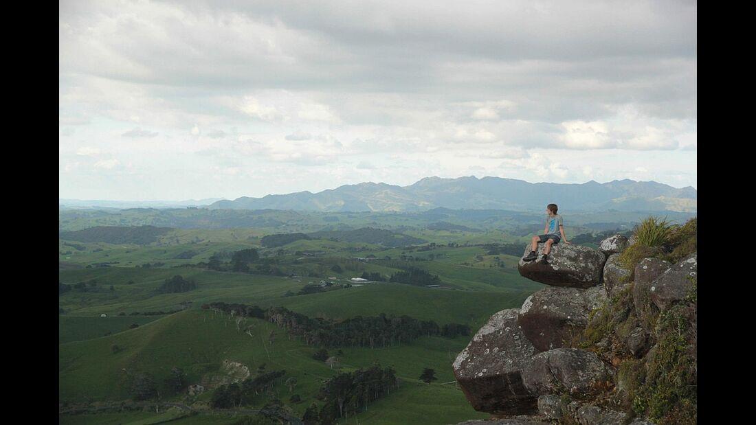 Aotearoa - Impressionen aus Neuseeland 24