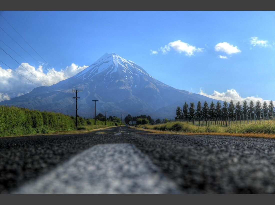 Aotearoa - Impressionen aus Neuseeland 29
