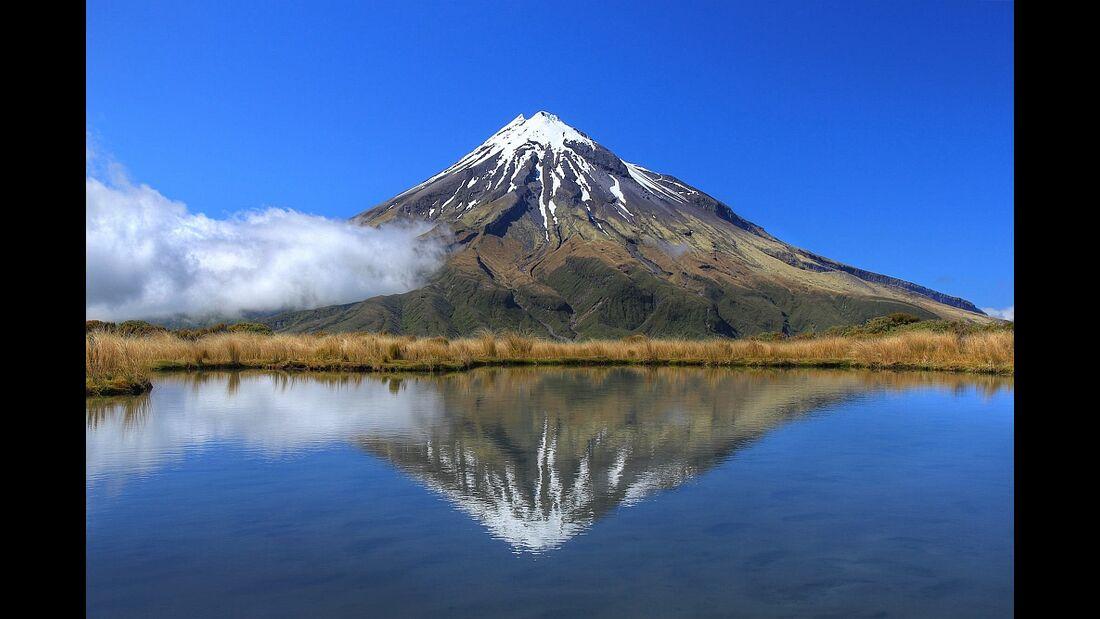 Aotearoa - Impressionen aus Neuseeland 30