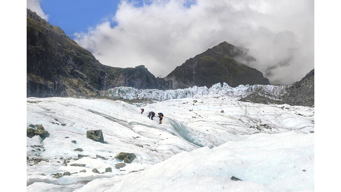 Aotearoa - Impressionen aus Neuseeland 33
