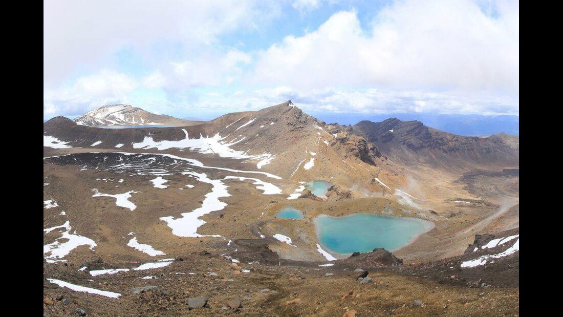 Aotearoa - Impressionen aus Neuseeland 35