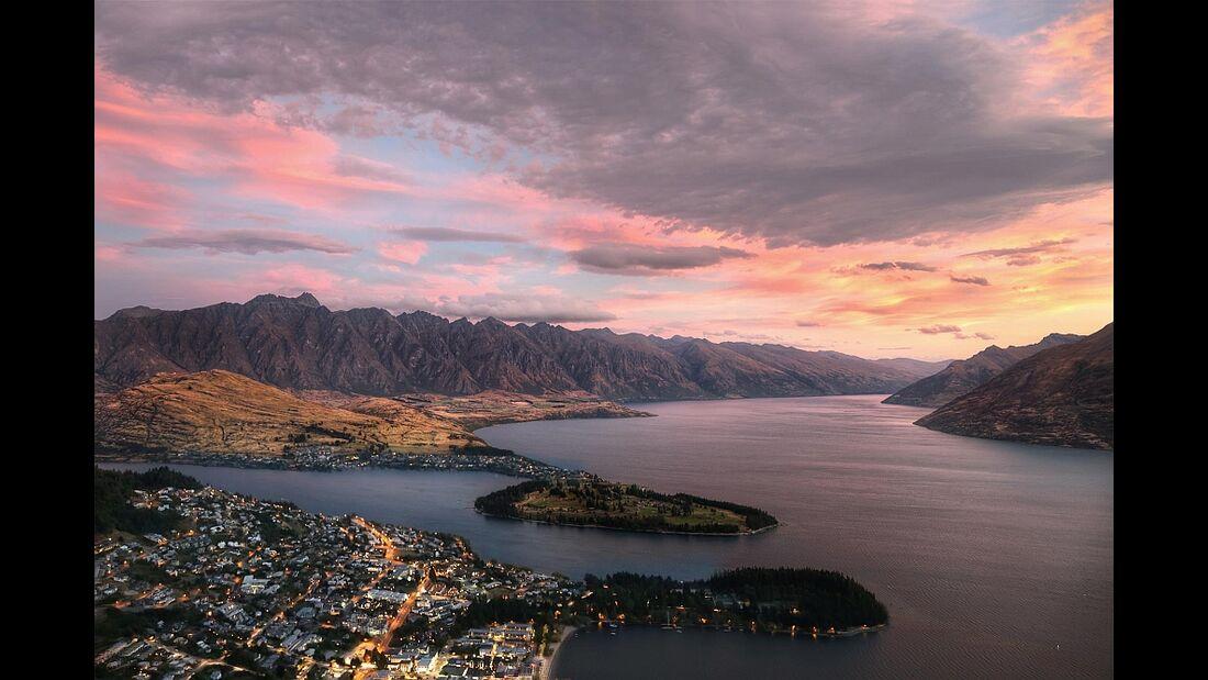 Aotearoa - Impressionen aus Neuseeland 36
